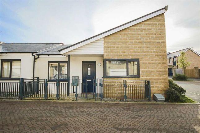 Thumbnail Semi-detached bungalow for sale in Winterson Street, Accrington, Lancashire