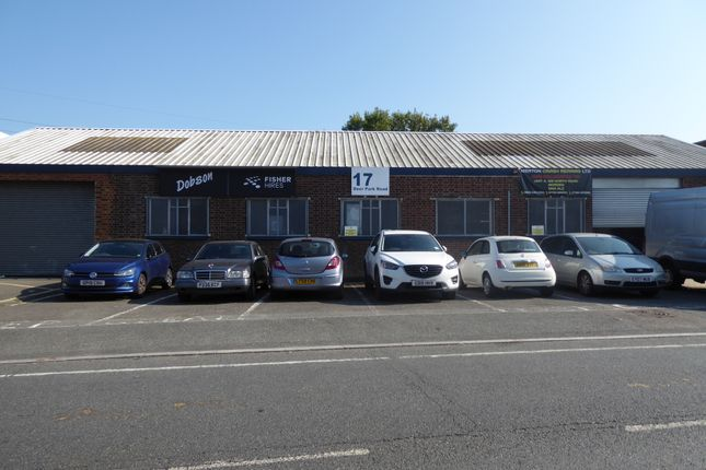 Thumbnail Industrial to let in Deer Park Road, Wimbledon