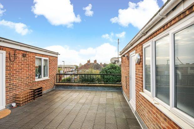 Thumbnail Flat to rent in Marsh Lane, Lymington
