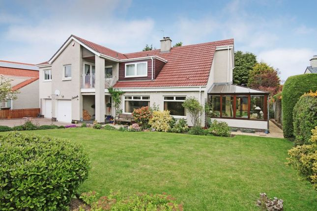 Thumbnail Detached house for sale in Strathardle, 6 Dean Park, Longniddry