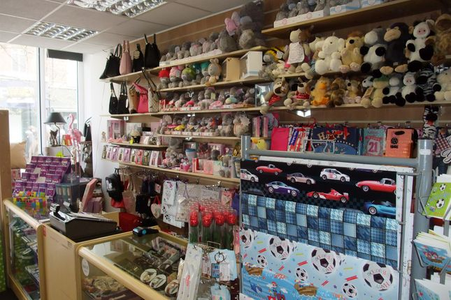 Thumbnail Retail premises for sale in Gifts & Cards DN14, East Yorkshire