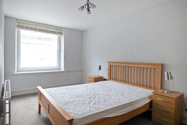 Double Bedroom of Darlington Street, Central Bath BA2