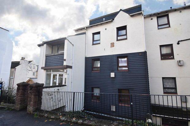Thumbnail Flat for sale in Bartholomew Street West, Exeter