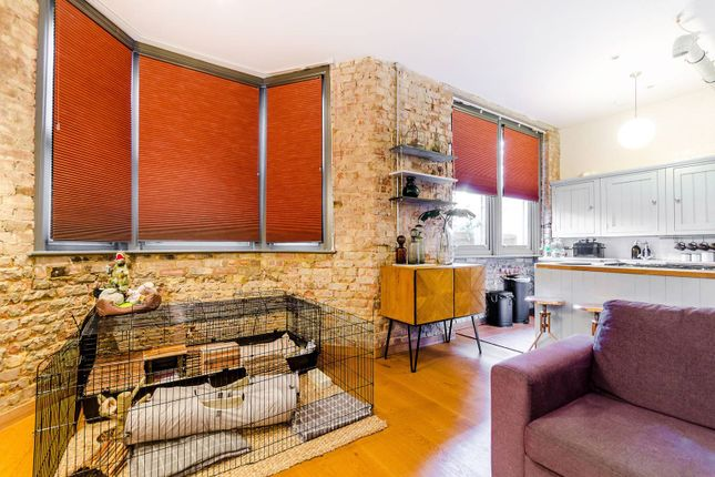 Thumbnail Flat for sale in Jasper Road, Crystal Palace