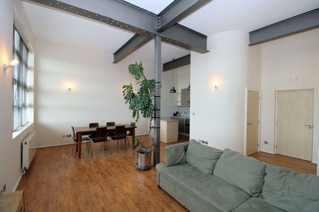 Living Space of Great Hampton Street, Hockley, Birmingham B18