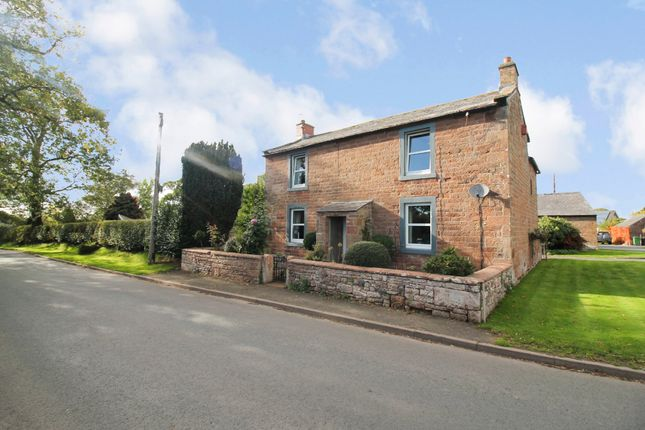 Thumbnail Detached house for sale in Barclose Farm, Scaleby, Carlisle
