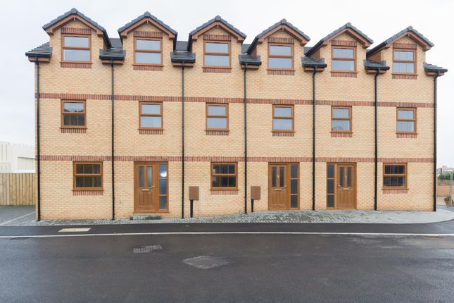 Thumbnail Mews house for sale in Primrose Road, Barrow-In-Furness