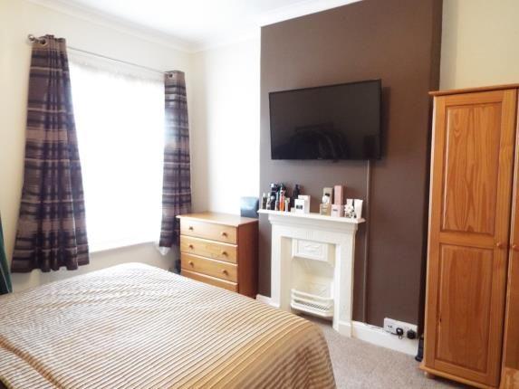 Bed 1 of Heacham, King's Lynn, Norfolk PE31