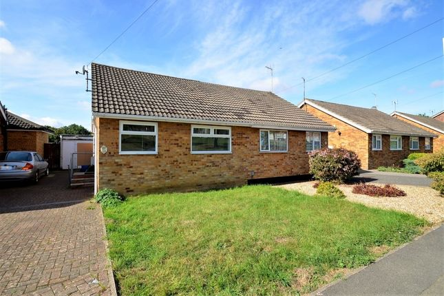 Thumbnail Bungalow to rent in Bishops Drive, Kettering