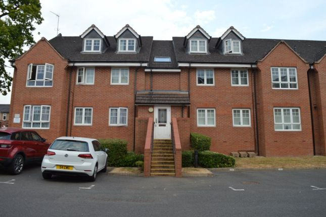 Thumbnail Flat to rent in Harlequin Court, The Avenue, Whitley