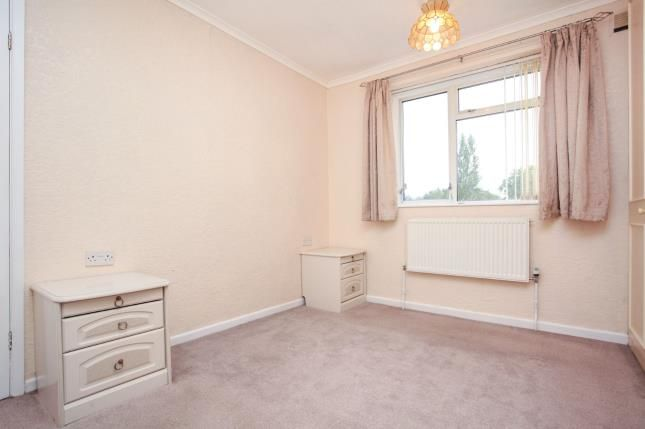 Bedroom of Sunnyside Close, Chapelfields, Coventry, West Midlnads CV5