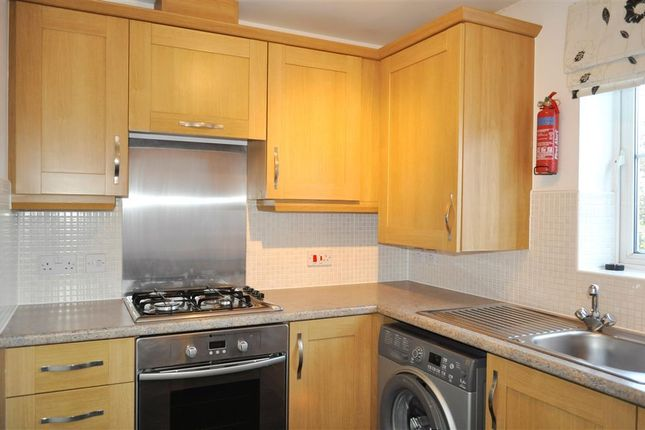 Thumbnail Flat to rent in Station Road, Norton Fitzwarren, Taunton