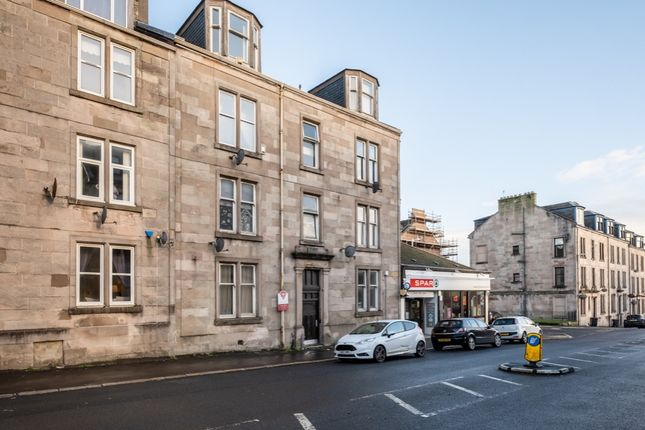 2 bed flat for sale in South Street, Greenock, Inverclyde PA16