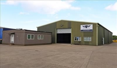 Thumbnail Light industrial to let in 2 Haller Street, Hull