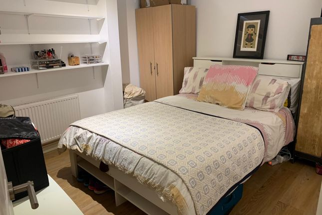 Thumbnail Flat to rent in Junction Road, Islington