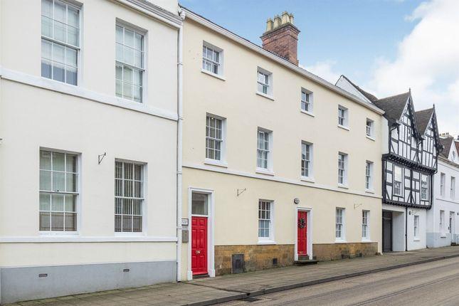 Thumbnail Flat for sale in Neville Court, Jury Street, Warwick