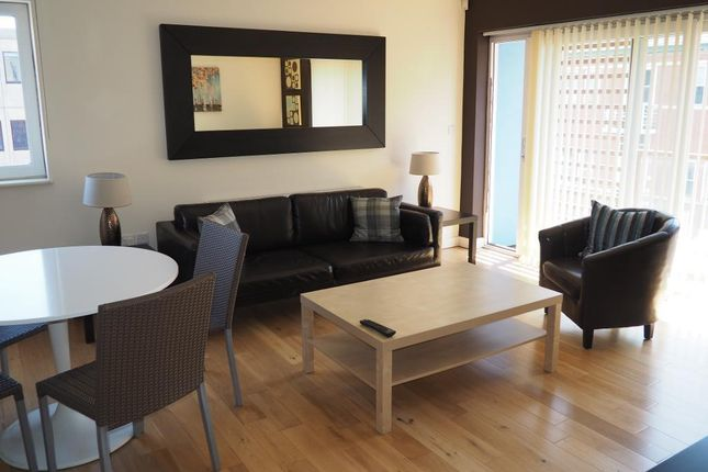 Thumbnail Flat to rent in Dock Street, City Centre, Hull