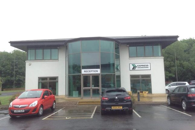 Thumbnail Office to let in 1-3 Ellerbeck Way, Stokesley