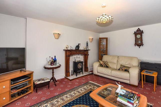 Reception Room of The Struet, Brecon LD3