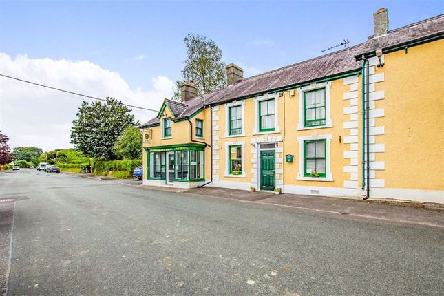 2 bed cottage for sale in Llanwrda SA19