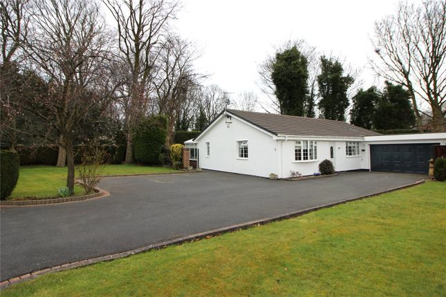 Thumbnail Detached bungalow for sale in Ladyfields, Liverpool, Merseyside