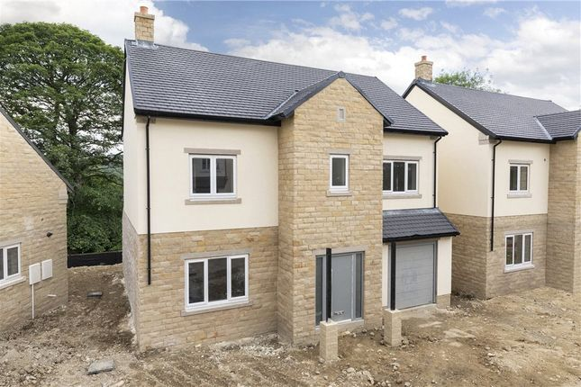 Thumbnail Detached house for sale in 9 The Heathers, Ilkley, West Yorkshire