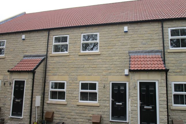 Thumbnail Flat to rent in 40B Morthen Road, Wickersley, Rotherham