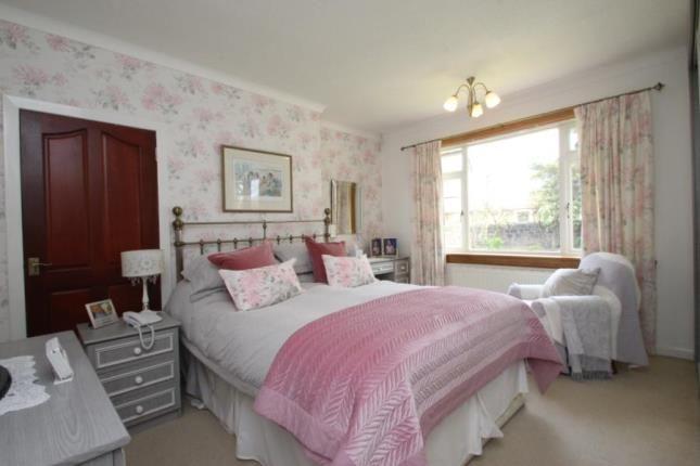 Bedroom of Stirling Road, Larbert FK5