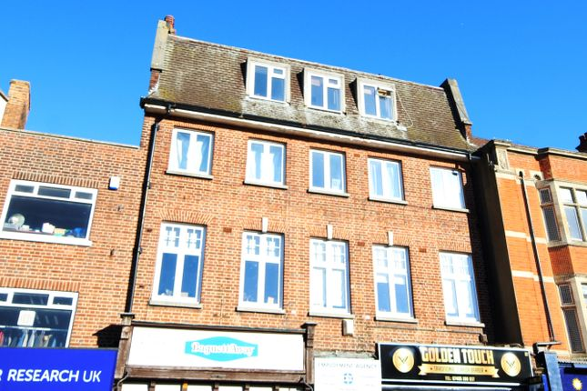 Thumbnail Flat for sale in High Street, Kettering