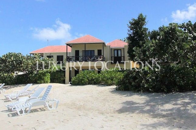 Thumbnail Commercial property for sale in Barrymore Beach Apartments, Saint John, Runaway Bay, Antigua, Antigua