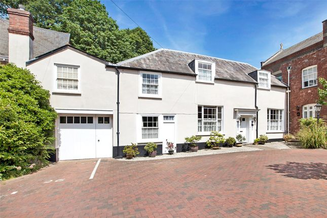Thumbnail Semi-detached house for sale in Gater, Palace Gate, Exeter