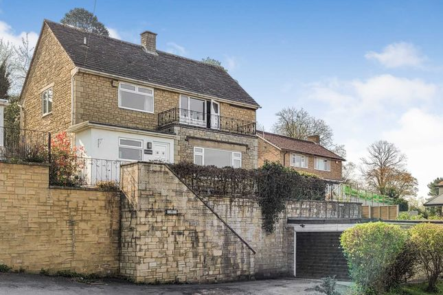 4 bed detached house for sale in Cleeve Hill, Cheltenham, Gloucestershire GL52