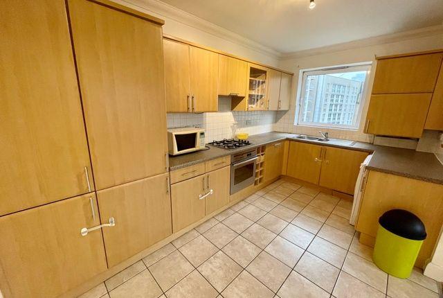 Thumbnail Flat to rent in Seraph Court, Moreland Street, London