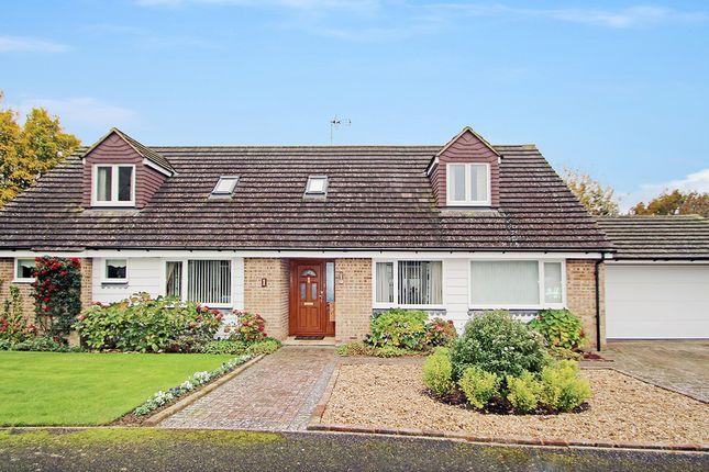 Thumbnail Detached house for sale in Collison Place, Tenterden