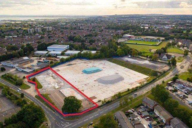 Land for sale in Former Colt International Site, New Lane, Havant, Hampshire