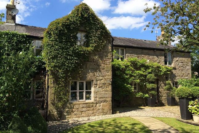 Thumbnail Semi-detached house for sale in Windmill Lane, Brindle, Lancashire