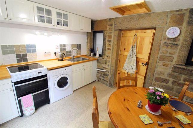 Kitchen Diner of Long Row, Calder Vale, Preston PR3
