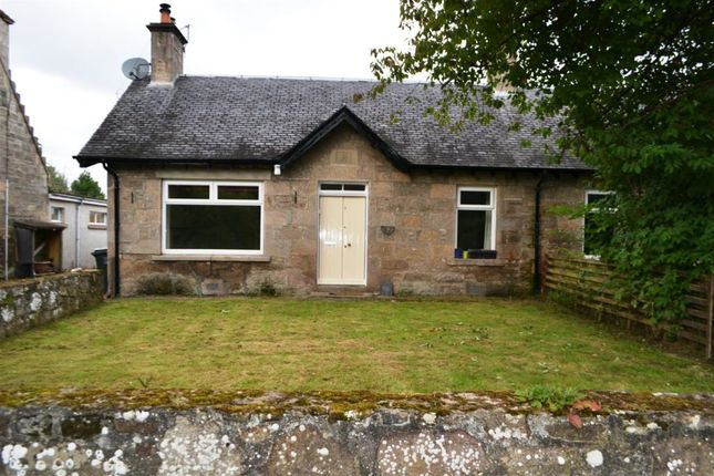 Thumbnail Cottage to rent in Willow Cottage, 3 Inchstelly Cottages, Alves