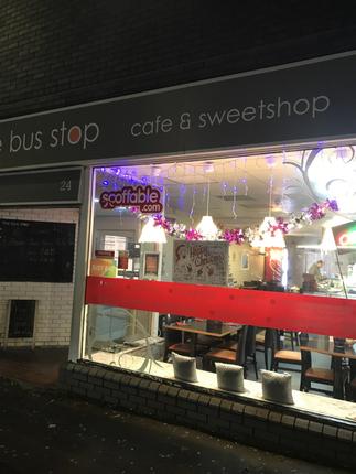 Thumbnail Restaurant/cafe for sale in South Bridge Street, Bathgate