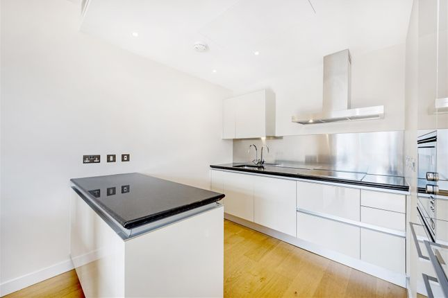 Kitchen of Hepworth Court, Grosvenor Waterside, 30 Gatliff Road, Chelsea, London SW1W