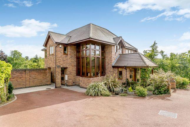 Thumbnail Property for sale in Sleetmoor Lane, Swanwick, Alfreton, Derbyshire