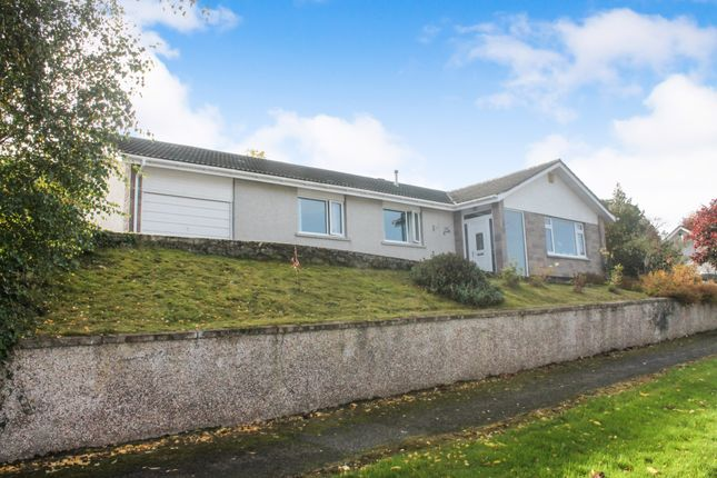 Thumbnail Detached bungalow for sale in Swanston Avenue, Inverness
