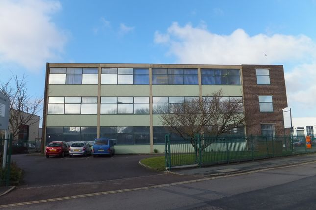 Thumbnail Industrial to let in Parkland Business Centre Chartwell Road, Chartwell Road, Lancing