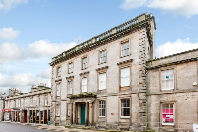 Thumbnail Flat for sale in Fife House, Low Street, Banff, Scotland