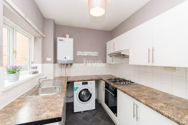 Thumbnail Terraced house to rent in Wilfred Street, Chester Le Street