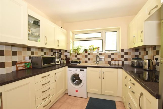 Thumbnail Flat for sale in Zig Zag Road, Ventnor, Isle Of Wight