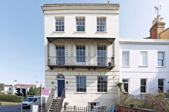 Thumbnail Flat for sale in London Road, Charlton Kings, Cheltenham