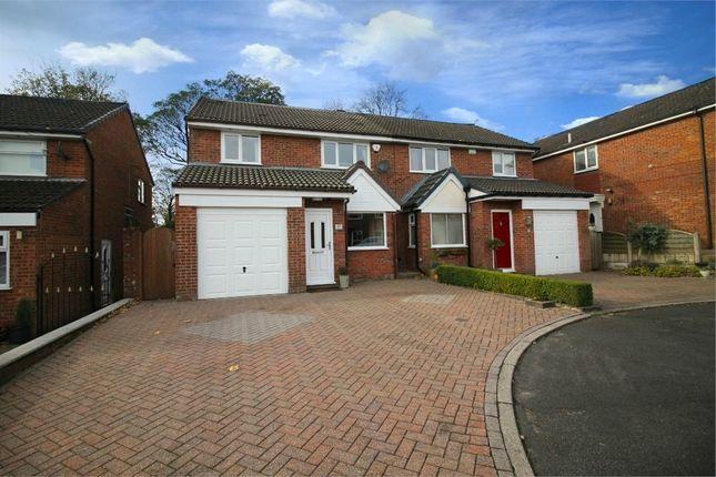 3 bed semi-detached house for sale in Lakenheath Drive, Sharples, Bolton, Lancashire