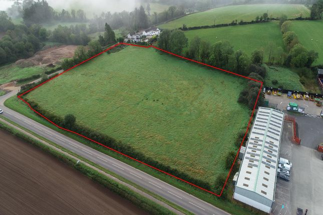 Thumbnail Land for sale in Lands At Magherafelt Road, Draperstown, County Londonderry
