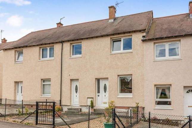 Thumbnail 3 bed semi-detached house to rent in Bogwood Road, Mayfield, Dalkeith